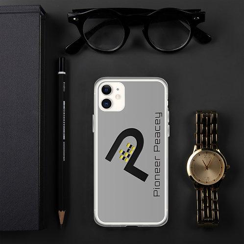 iPhone Case - Pioneer Peacey