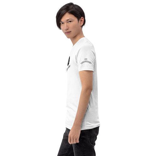 Short-Sleeve Unisex T-Shirt - Steve Brown