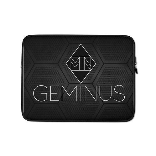 Laptop Sleeve - Geminus