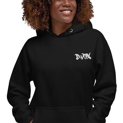 Unisex Hoodie - D-Vox