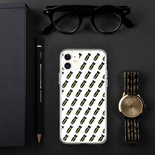 iPhone Case - DETON8