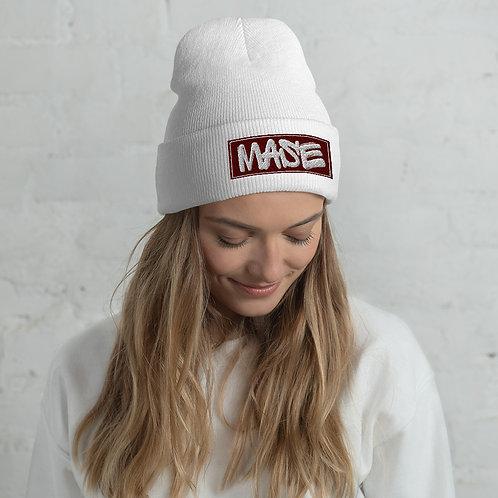 Cuffed Beanie - MASE