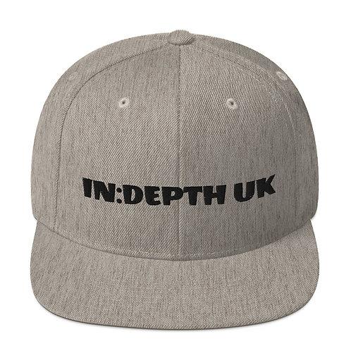 Snapback Hat - In:Depth UK