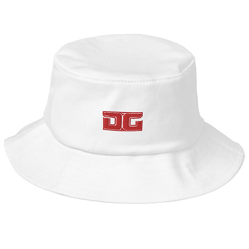 Old School Bucket Hat - DirtyGent