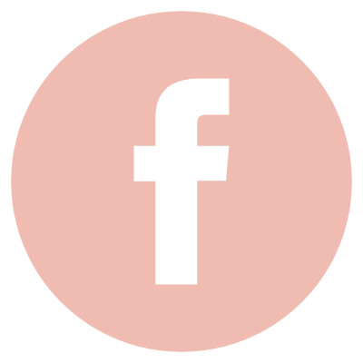 pink facebook icon