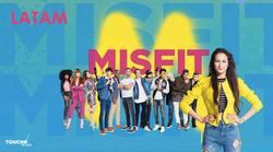 2bOriginals will produce remakes of Misfit