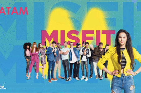 2bOriginals will produce MISFIT for the Spanish speaking markets