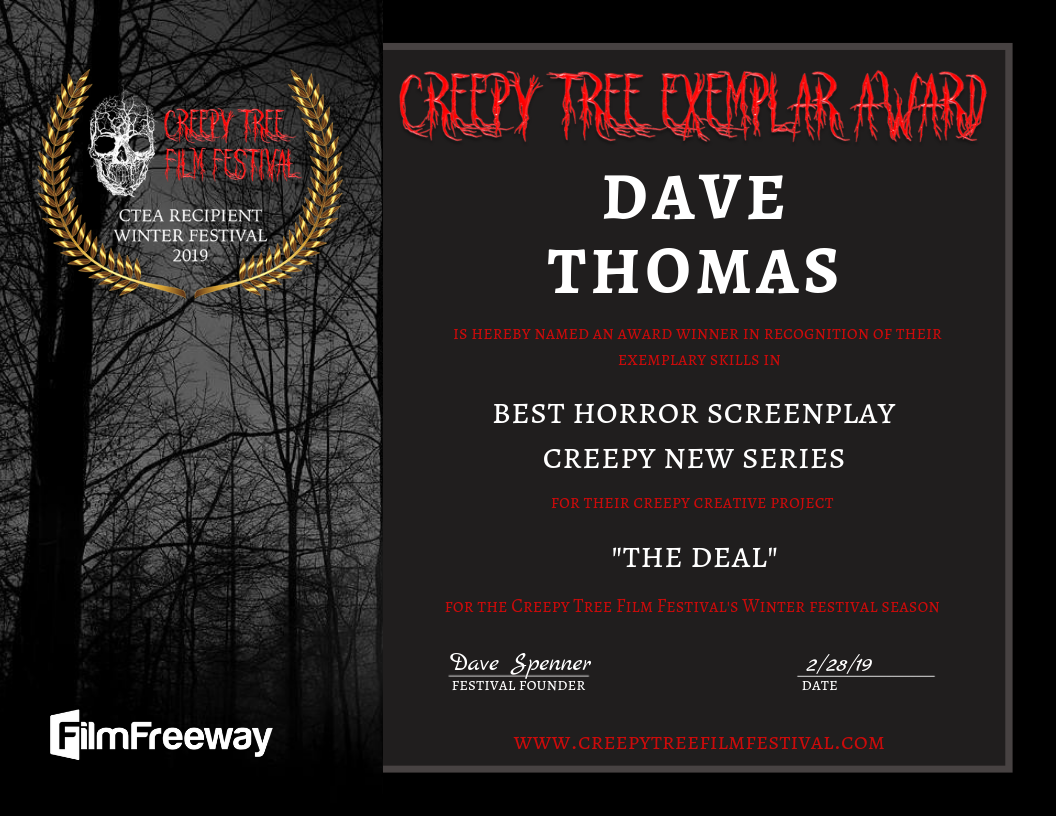 Creepy tree exemplar award (15)