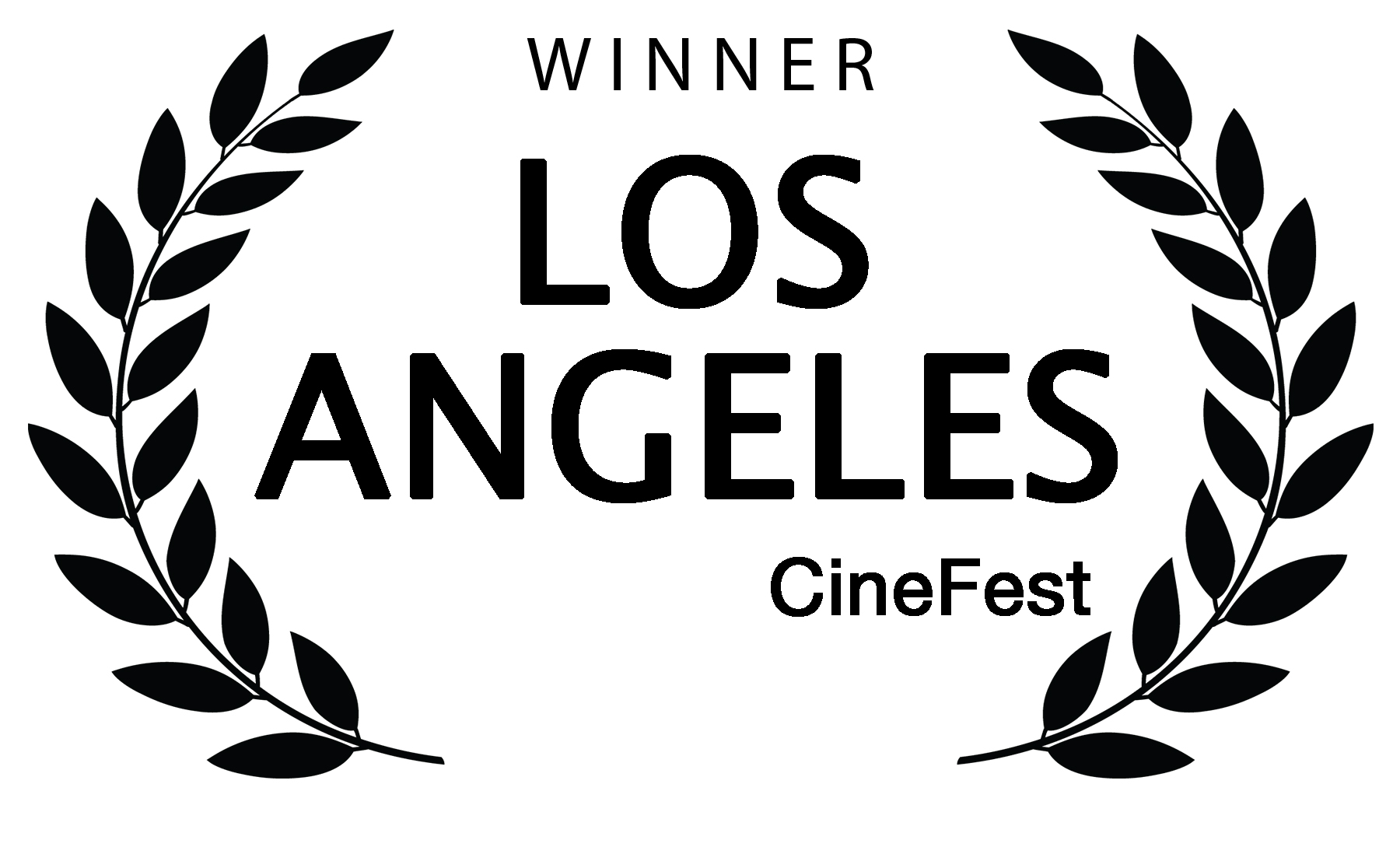 Los Angeles CineFest WINNER