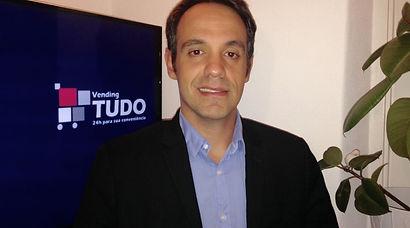 Vending Tudo - Pequenas empresas, grandes negocios. Melhores startups do Brasil. Kadu Eduardo Pereira