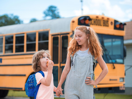 A NEW SCHOOL YEAR – IS THIS THE TIME FOR A DIVORCE?