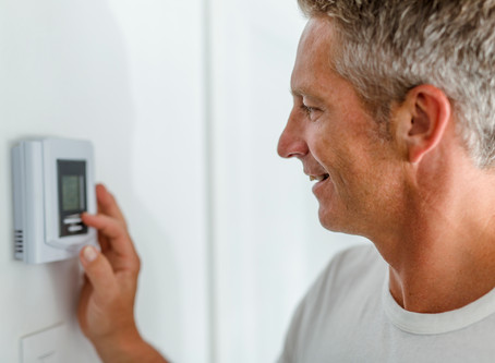 Zoning your home's heating & cooling system may be the solution.