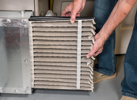 How Often You Should Be Changing Air Conditioner Filters