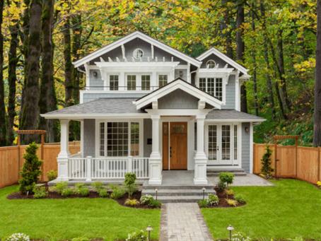 Building A Custom Home?