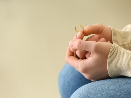 DIVORCE – KEEPING IT SIMPLE