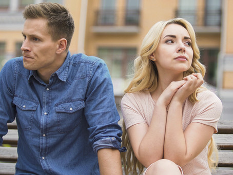 WHEN IS A GOOD TIME TO FILE FOR DIVORCE?