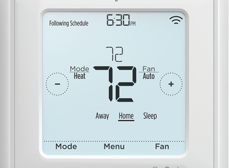 Understanding Thermostats