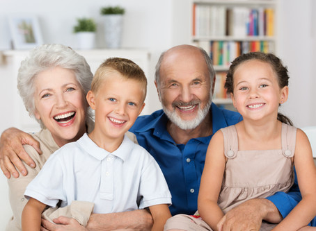 CUSTODY AND ADOPTION BY GRANDPARENTS AND OTHER FAMILY MEMBERS
