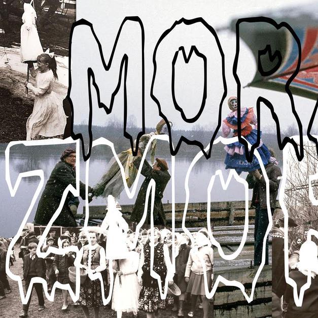 Wystawa Mora Zmora