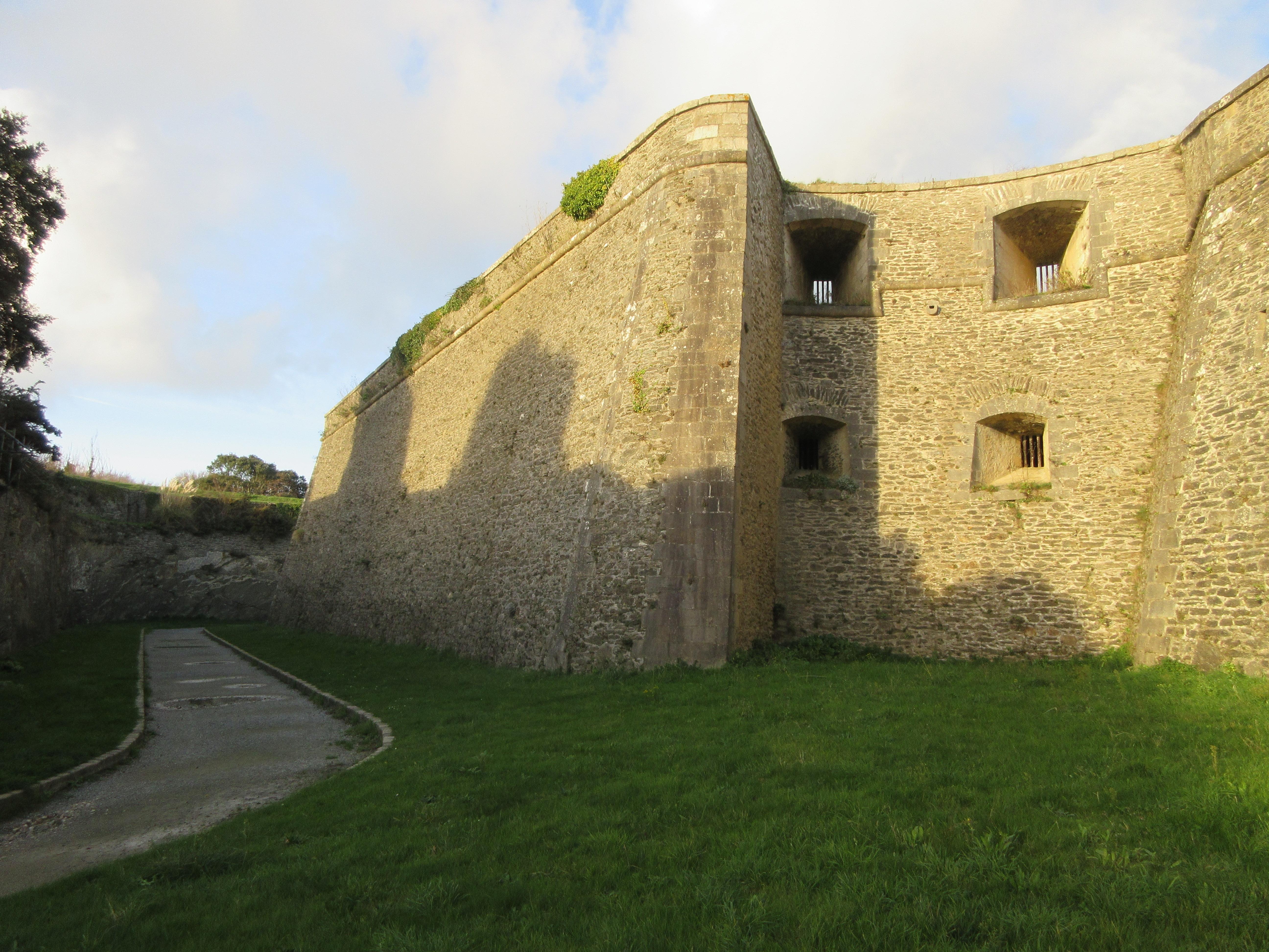 Le Citadel