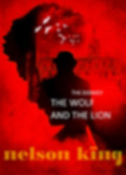 book cover by author Nelson King
