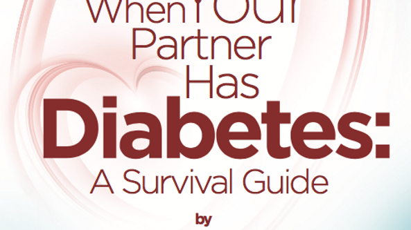 What To Do When Your Partner Has Diabetes - book