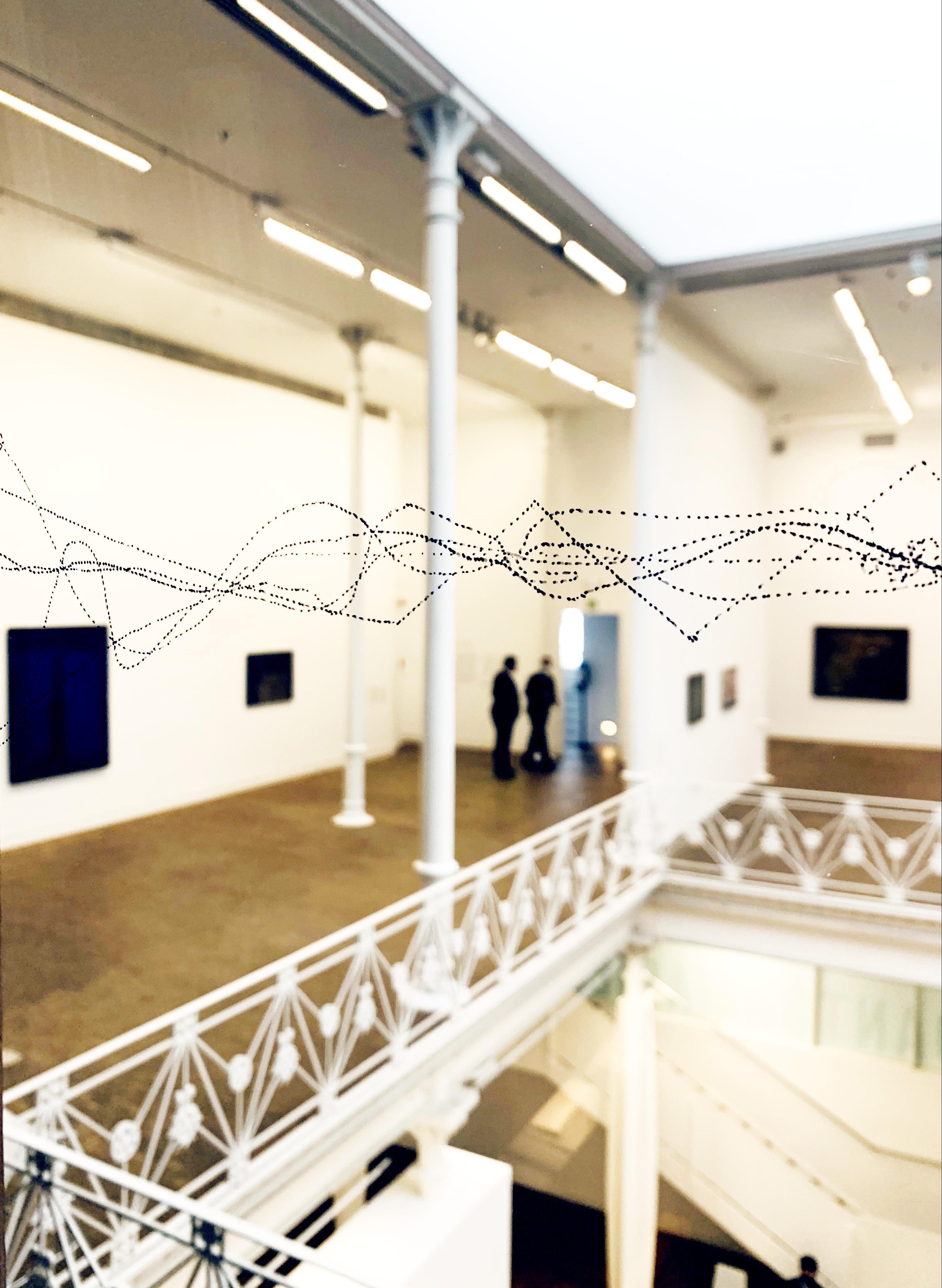 Tàpies Foundation Barcelona