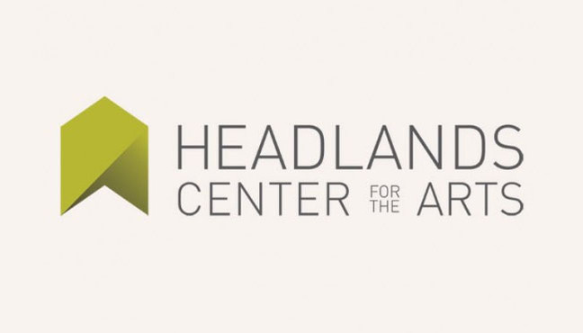 Headlands Arts San Francisco 9.9.-26.10.2020