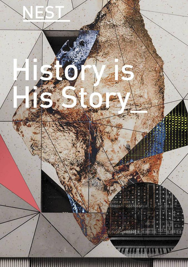 History is His Story / NEST ruimte voor kunst The Hague Netherlands