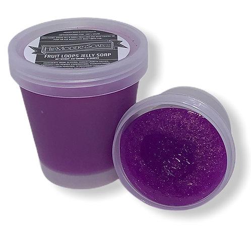 Jiggly Jelly Soap