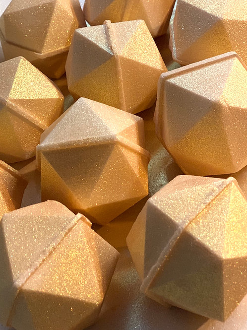 Wholesale Ginger Ale Bath Bomb