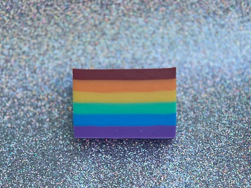 Pride Flags Soap