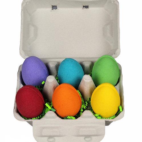Wholesale Easter Egg Bath Bombs