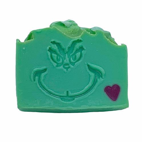 Wholesale Grinch Soap