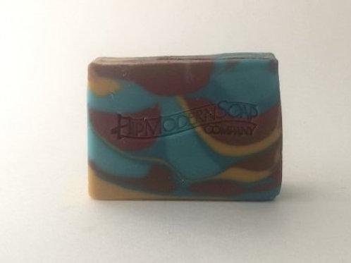 Wholesale Weekend Warrior Soap