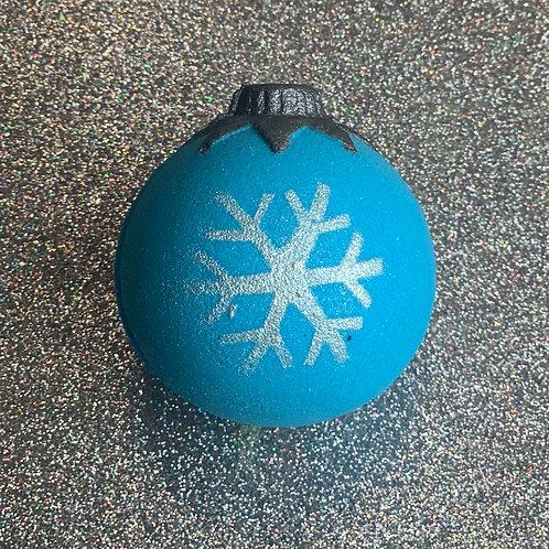 Heirloom Ornament Bath Bomb