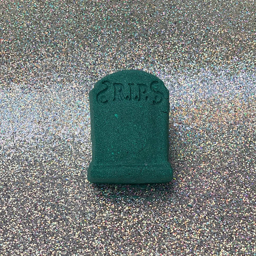 Tombstone Bath Bomb