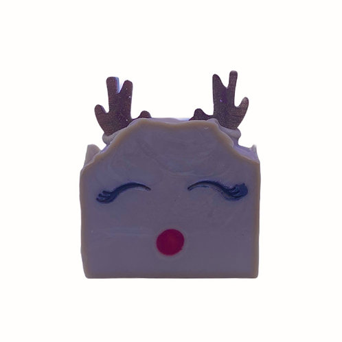 Rudolph Soap