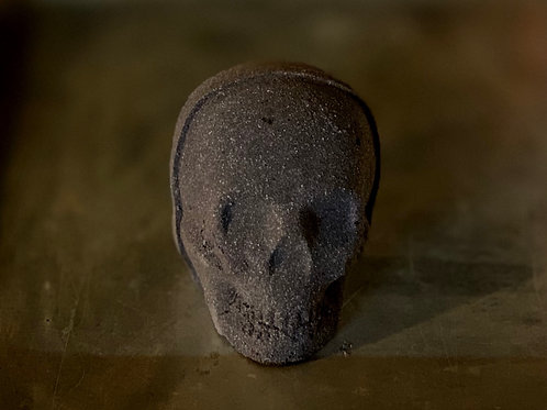 Wholesale Skull Bath Bomb
