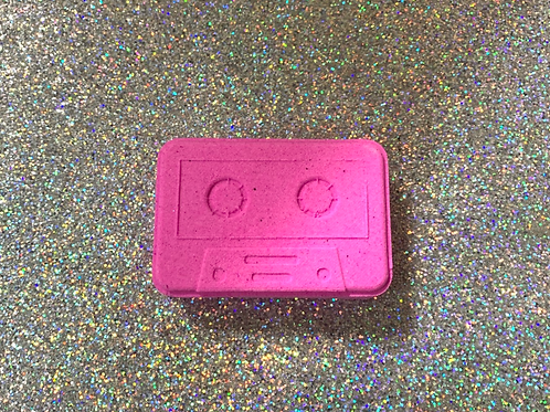 Wholesale Hip Modern Mix Tape Bath Bomb