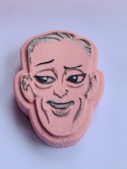 Holy Waters Bath Bomb