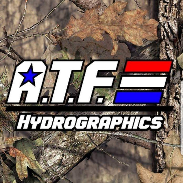 All Things Fun Hydrographics