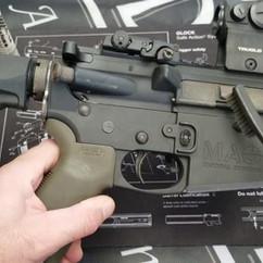 Revive a ruff gun easily