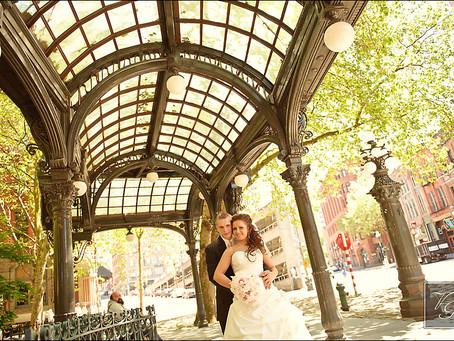 Vitaliy and Solomiya Wedding