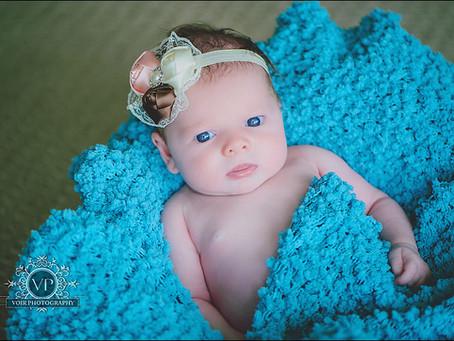 Baby Taya