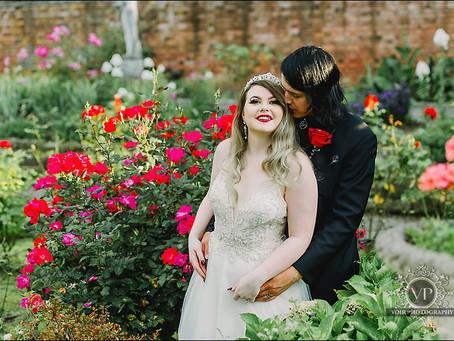 Shilo and Scarlette Wedding