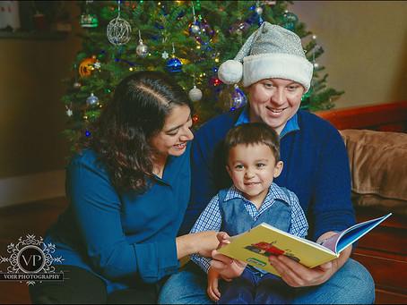 Nikita and Mita Family Photo Session