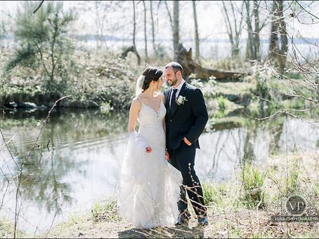 Martin and Neli Wedding