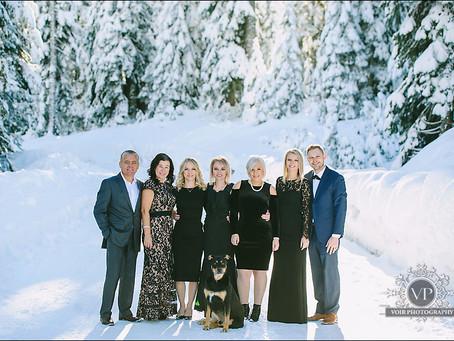 The Grigoryak's Family Photo Session