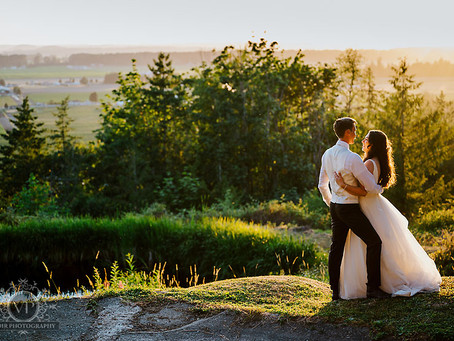 Cody and Jennifer Wedding